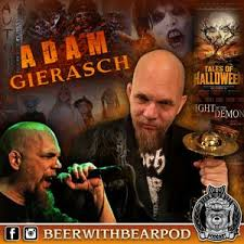 Episode 48 - Adam Gierasch by Beer With Bear (Or Any Other B ...