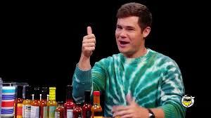 Hot Ones: Adam Devine   truTV.com