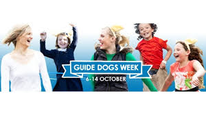 Martina Smith is fundraising for Guide Dogs