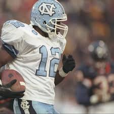 All-time UNC Football Top 25 Countdown: No. 10 Leon Johnson - Tar ...