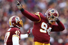Redskins EDGE Preston Smith signs with Green Bay Packers, per reports