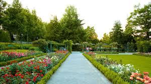 تعرف على عشرة حدائق ساحرة في سويسرا مدونة سياحة