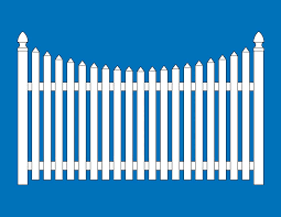 Free White Fence Cliparts Download Free Clip Art Free Clip Art On Clipart Library