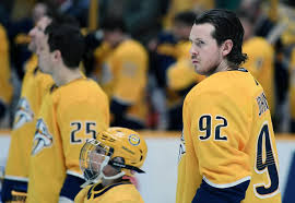 Q&A: Preds' Ryan Johansen says Ryan Kesler made 'a fool of himself' in  Twitter beef – The Athletic