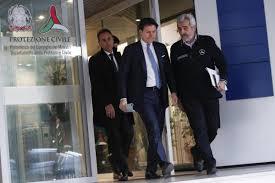 Coronavirus, riunione tra Conte e ministri: si decide su scuole ...