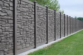 Simtek Fences Installation Grand Rapids Grand Rapids Fence Company