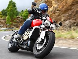 triumph joins forces with bajaj in