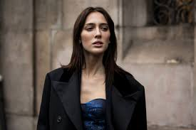 Transgender Model Teddy Quinlivan Is The New Face Of Chanel Beauty | Marie  Claire Australia