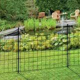 Fence Panels Border Fencing You Ll Love In 2020 Wayfair