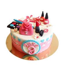 makeup kit cake saubhaya makeup