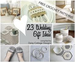 wedding crochet patterns 23 free