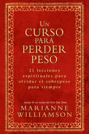 weight loss by marianne williamson