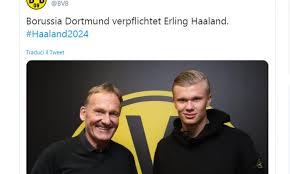 Watch: Borussia Dortmund 'troll' Juve and Man United after ...