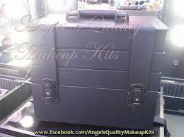 ladder box makeup kit organizer make
