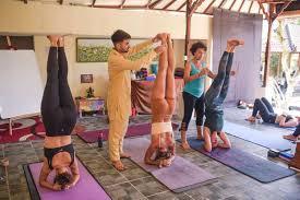 yoga teacher programs