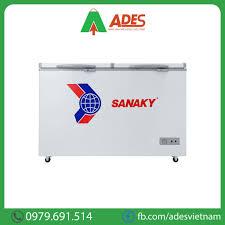 Tủ đông Sanaky 1 ngăn VH 285A2 | Chính Hãng, Giá Rẻ | Điện máy ADES