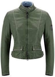 belstaff fordwater air lady green