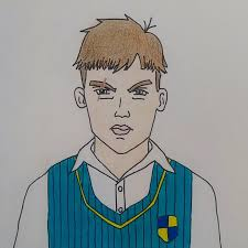 Gary Smith Fan Art : bully