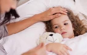 Quando i bambini hanno la febbre, nei genitori cresce l'ansia ...