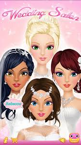 wedding salon s makeup dressup