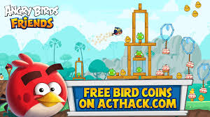 Angry Birds Friends Hack Updates December 31, 2019 at 05:45PM ...