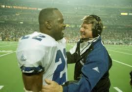 Emotional Jimmy Johnson gets Hall of Fame nod; Led Cowboys to 2 ...