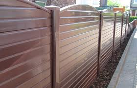 Which Garden Fence Type Is Best Plastic Wood Or Steel Home Improvements In Essex
