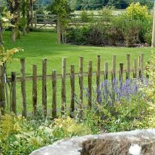 Country Fence Panel 0 9m Amazon Co Uk Garden Outdoors