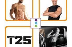 focus t25 archives workout