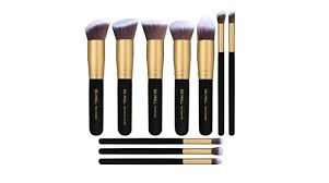 7 best makeup brushes brand guide for