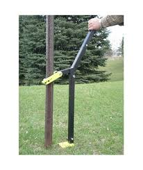 Timber Tuff Manual Rod Post Puller Tiger Supplies