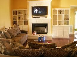100 hide tv over fireplace built