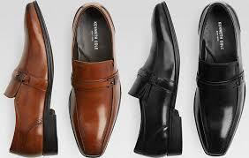men s wearhouse leather dress shoes