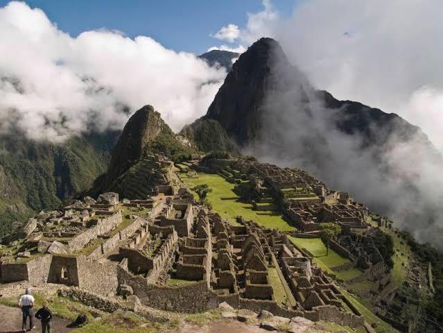 """Resultado de imagem para Machu Picchu"""""""
