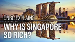 Why is Singapore so rich? | CNBC Explains - YouTube