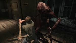 Silent Hill: Downpour - A Town Worse Than Prison [RETRO-2012]