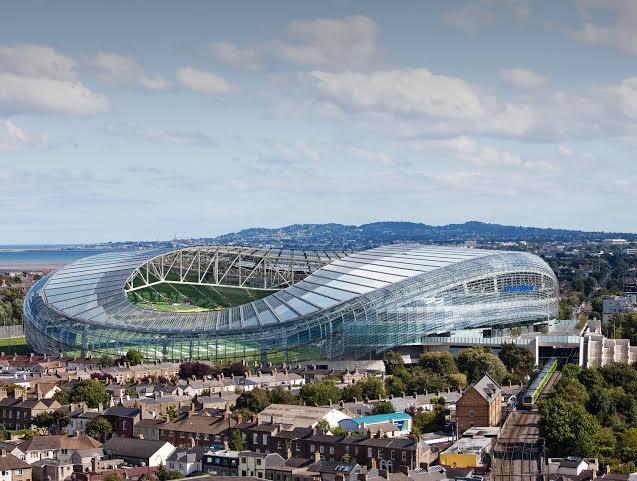 Ini Gan Stadium Dengan Kapasitas Terkecil Yang Menjadi Tempat Penyelenggara EURO 2020