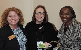 Southwest Florida Community Foundation hosts Barbara Bush Foundation  reception – MCreative PR