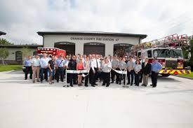 Orange County Fire Rescue Celebrates ...