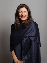 Official portrait for Preet Kaur Gill - MPs and Lords - UK Parliament