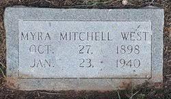 Myra West (1898-1949) - Find A Grave Memorial