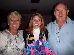 Wade & Adele Hughes | Rotary Global Study Exchange: Southern Indiana to  Queensland Australia