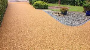 the cost to install a resin driveway