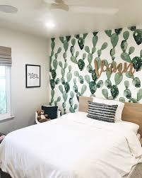 Cactus Room Idea Handmade Signs For Kids Rooms Wood Sign Homedecor Ideas Modwoodco Room Decor Baby Room Decor Simple Bedroom