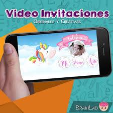 Video Invitaciones Brainlab Buenos Aires Argentina