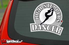 Dance Decals Myspiritdecal Com