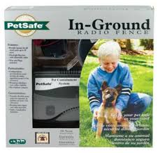 Petsafe Hig11 13555 In Ground Standard Radio Fence Kit W 500 Of Wir Toolboxsupply Com