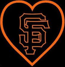 Pin By Michelle On Hearts 1 Sf Giants San Francisco Giants Sf Giants Baseball