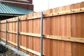 Wood Fencing Style Options What Is Best For Your Property Liberty Fence And Deck