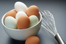 Farm Fresh Eggs Free Stock Photo - NegativeSpace